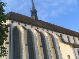 Kirche Koenigsfelden